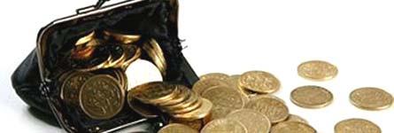 Бюджет Курганской области увеличился