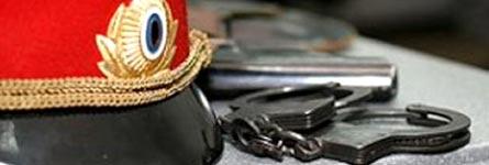 Бывший оперуполномоченный колонии Курган за  20 случаев коррупции заплатит штраф