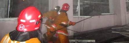 Дело о взрыве котельной в Курганской области