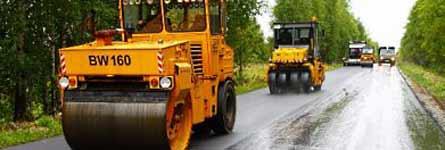 На ремонт и строительство дорог в Курганской области планируют потратить 632 млн. рублей