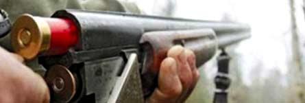 Случайная смерть на охоте в Курганской области