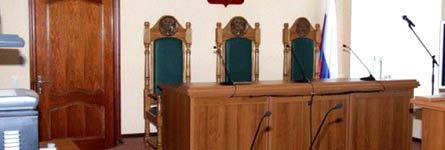 Рассмотрение дела о коррупции в Шадринском пединституте затягивается