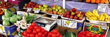 С начала года цены на основные продукты питания в Курганской области значительно выросли