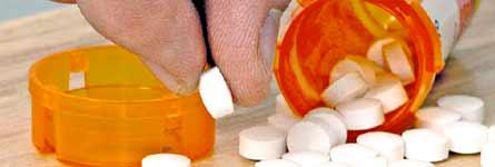 Смертность от наркотиков за год в Курганской области