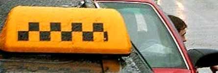 Сотрудники ДПС задержали пьяного, напавшего на таксиста