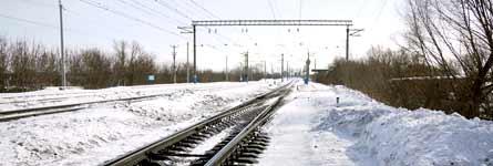 Сразу на 10% выросла стоимость проезда в электричках Курганской области