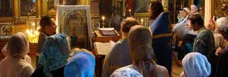 В Кургане открыли музей «Истории милосердия»