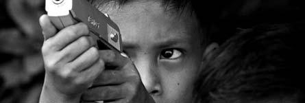 В Курганской области дети напали на пьяного