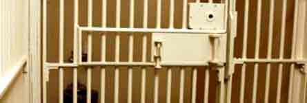 Задержанный за административное правонарушение скончался в отделении полиции Кургана