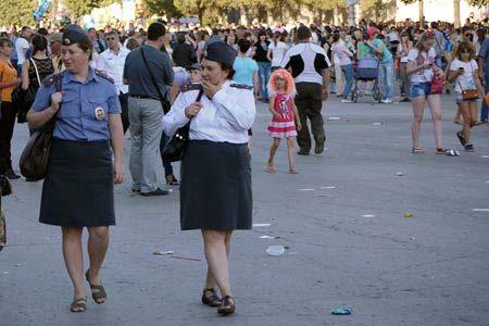 Курган. День города 2013