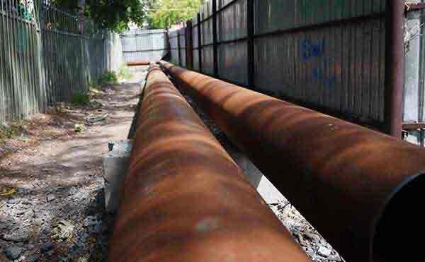 Курганцы пожаловались в прокуратуру на отсутствие горячей воды
