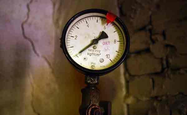 В Кургане отключили 83 теплопункта, из них 42 внеплана