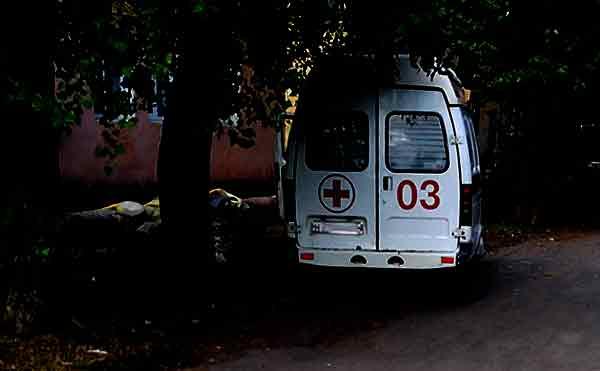 В Кургане на проспекте Машиностроителей возле остановки сбили пешехода