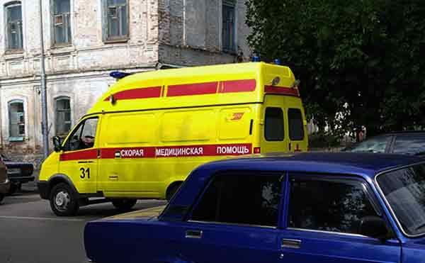 В Кургане взорвался газовый баллон. Один человек погиб.