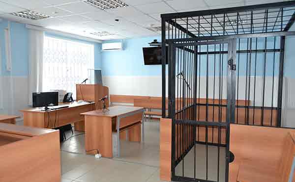 В Зауралье бывший начальник районного ГИБДД пойдет под суд за смертельное ДТП
