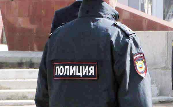 В Зауралье на полицейского завели дело за жесткое задержание несовершеннолетного