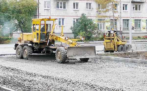Курганской области выделили 13 миллиардов на ремонт дорог