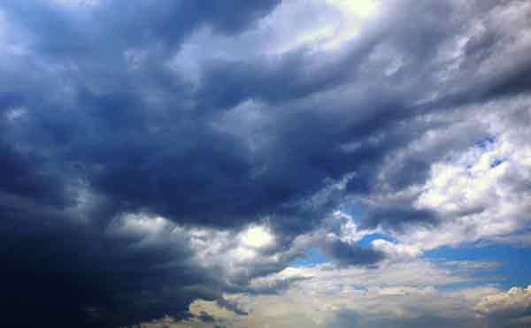 В Курган ночью с 3 на 4 сентября придут заморозки