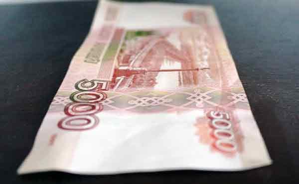 В Кургане продавец косметики украл у врача в поликлинике 5 тысяч рублей