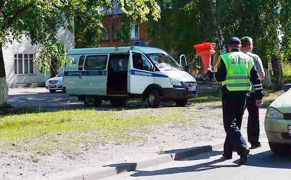 В Курганской области ищут водителя, сбившего насмерть пешехода