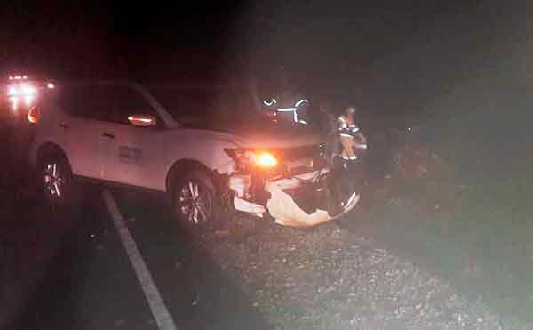 В Шадринске в тройном ДТП погиб водитель
