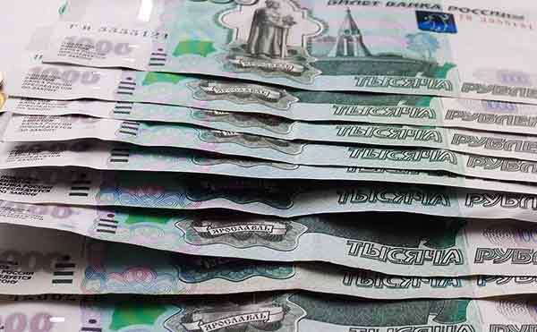 В Зауралье бухгалтер дома престарелых присвоила деньги стариков и инвалидов