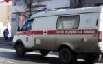 В Зауралье поступят девять новых машин скорой помощи