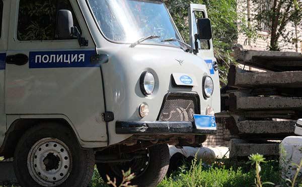 Дебоширка из Курганской области получила срок за нападение на полицейского