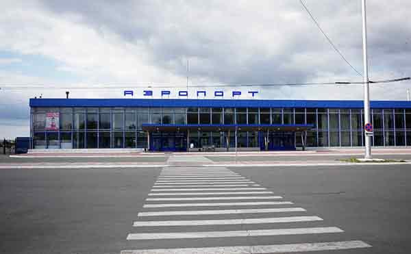 Губернатора Зауралья обсудил открытие новых рейсов в аэропорту Кургана