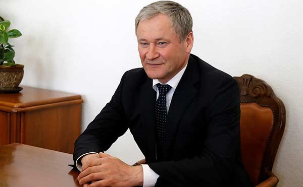 Губернатор Курганской области Алексей Кокорин уходит в отставку