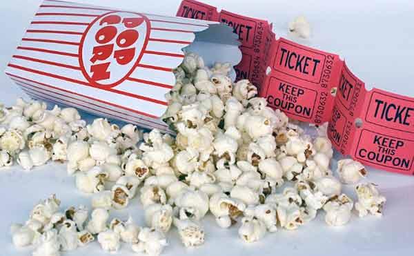 Курганские мужчины чаще водят дам в кино, а не в театр