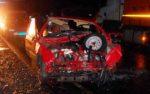 Оторвавшееся колесо стало причиной ДТП в Курганской области