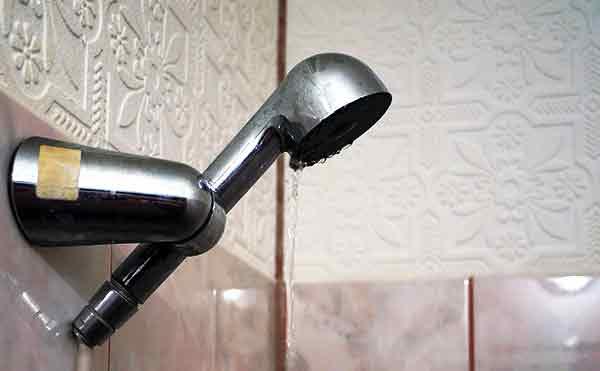В Кургане на сутки отключат воду в 5-м микрорайоне Заозерного