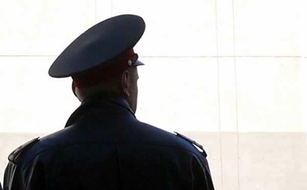 В Кургане сотрудник полиции осужден за хищение оружия