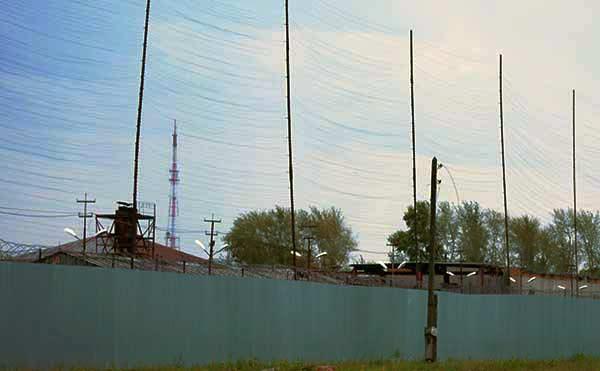 В Кургане суд присяжных отправил на 30 лет в колонию криминальный квартет