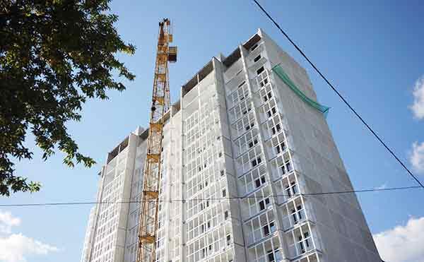 В Кургане утвердили стоимость квадратного метра жилья