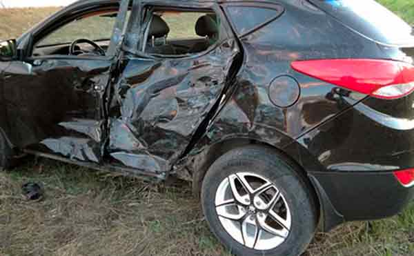 В Кургане в ДТП пострадали пассажиры «NISSAN AVENIR» и «GREAT WALL»