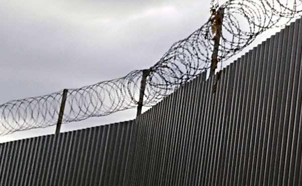 В Курганской области четыре грабителя получили крупные сроки заключения