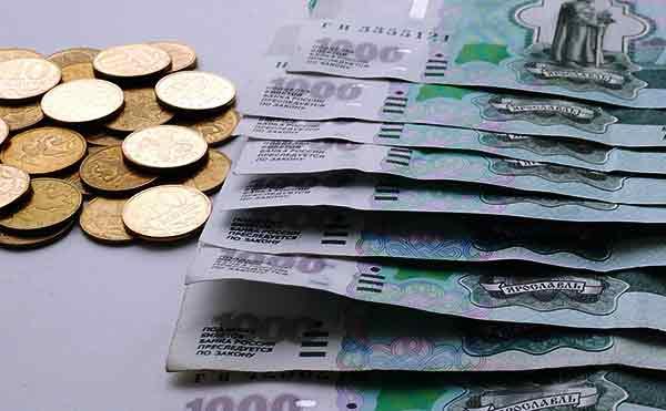 В Курганской области приставы взыскали 50 миллионов рублей долгов за алименты