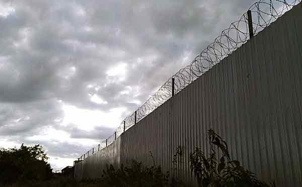 В Курганской области сбежавший по простыне заключенный получил новый приговор