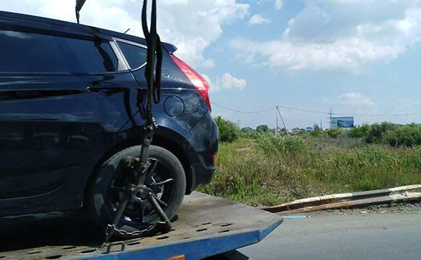 В Зауралье за неделю задержали 168 нетрезвых водителей