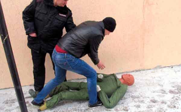 За убийство возле кафе «Малибу» курганец получил 9 лет строгого режима