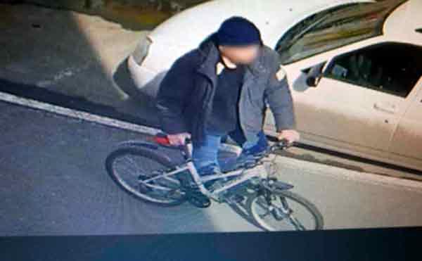 В Кургане вынесли приговор педофилу «с велосипедом», пристававшему к девочке в подъезде