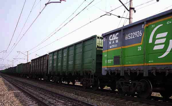 В Курганской области пенсионерка «тормознула» поезд, чтобы доехать до города