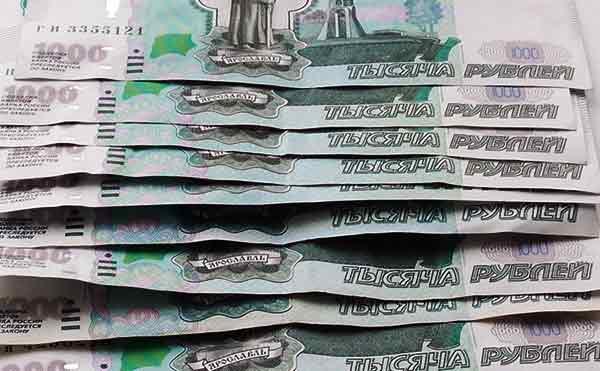В Курганской области приставы взыскали 55 миллионов рублей долгов по зарплате