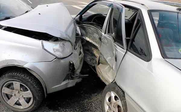 В Курганской области водитель, сбежавший с места ДТП, выплатит ущерб по решению суда