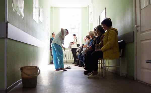 В Курганской области за неделю 3473 жителя заболели ОРВИ