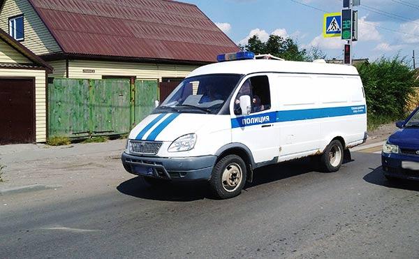 В Шадринске задержали серийного воришку, промышлявшего в супермаркетах