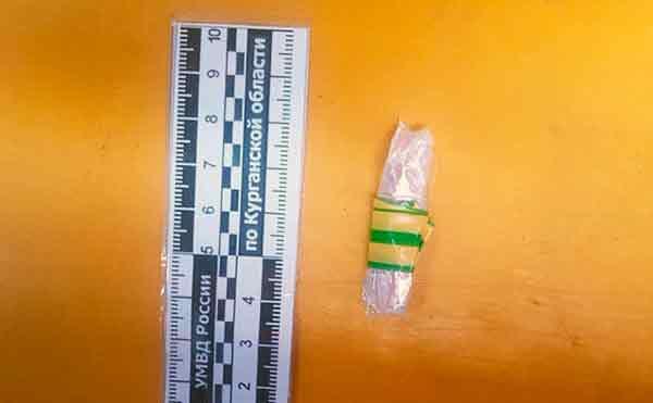 Зауралец получил приговор за покупку наркотиков в интернете