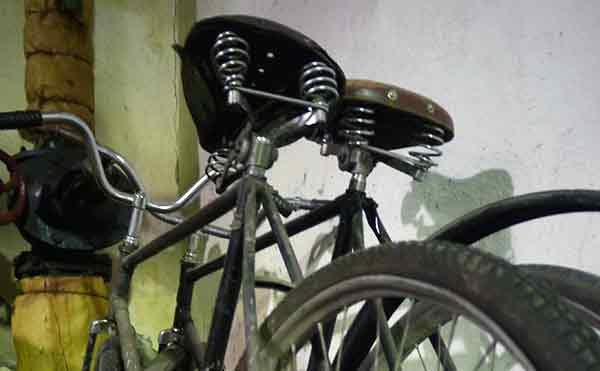 Житель Курганской области осужден за серию краж велосипедов